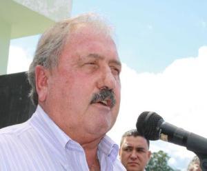 Braz Paschoalin - PSDB